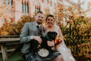#WESTWedding – Louise & Gareth